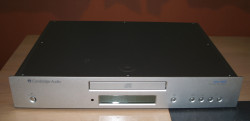 gtkc.net - HiFi: Cambridge Azur 640C (ver 1) CD playe