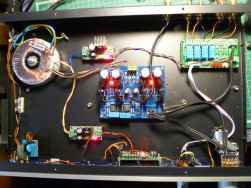 gtkc.net - Project: Preamp Number 2